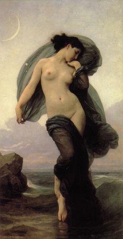 Venus Standing